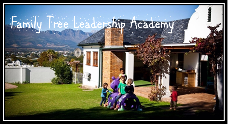 Family Tree Leadership Academy - Firm Foundations